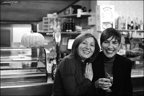 Joana i Tali by ADRIANGV2009