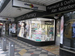 Acland Court Pharmacy, St Kilda