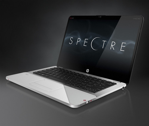 HP ENVY 14 Spectre_frontrightopen