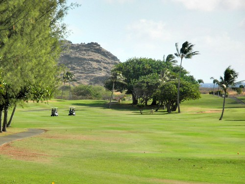 Hawaii Kai Golf Course 095b