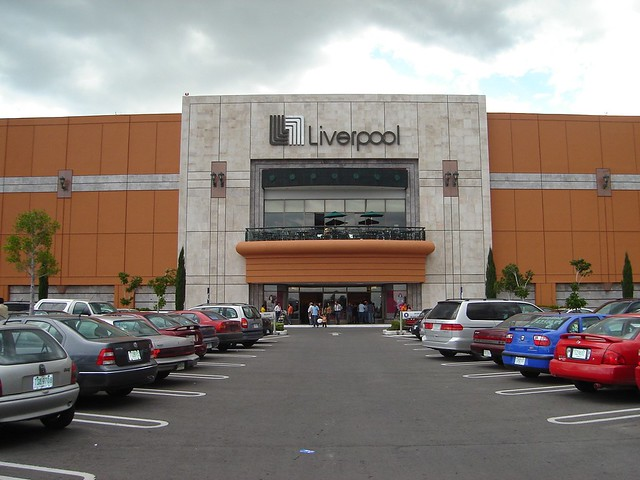 Liverpool Angelópolis
