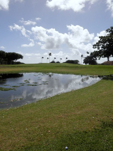 Hawaii Kai Golf Course 150b