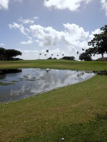 Hawaii Kai Golf Course 150b