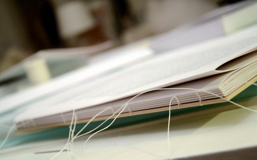 Diplomarbeit / Dissertation