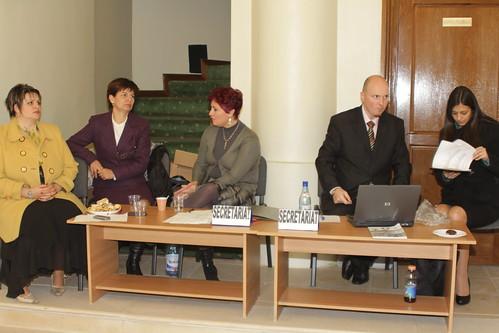 Conferinta medicala regionala 6