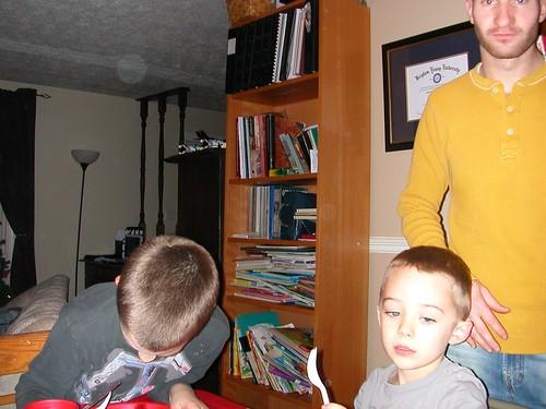 Dec 30 2011 Clark Reed Lee