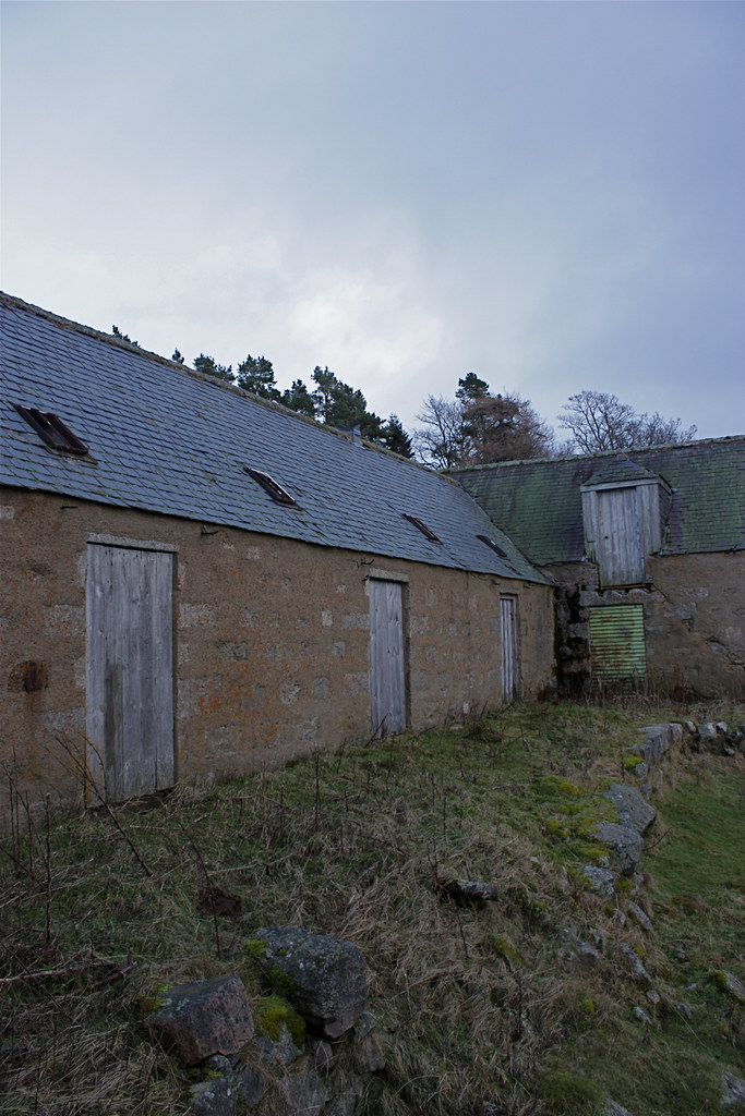 Farm building at Bovaglie