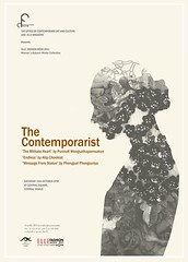 .The Contemporarist