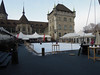 Square ice rink by kevincrumbs
