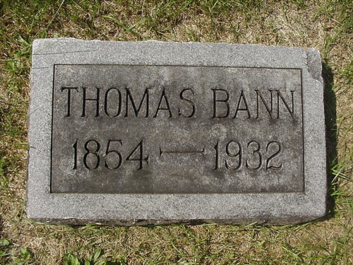 Thomas Bann