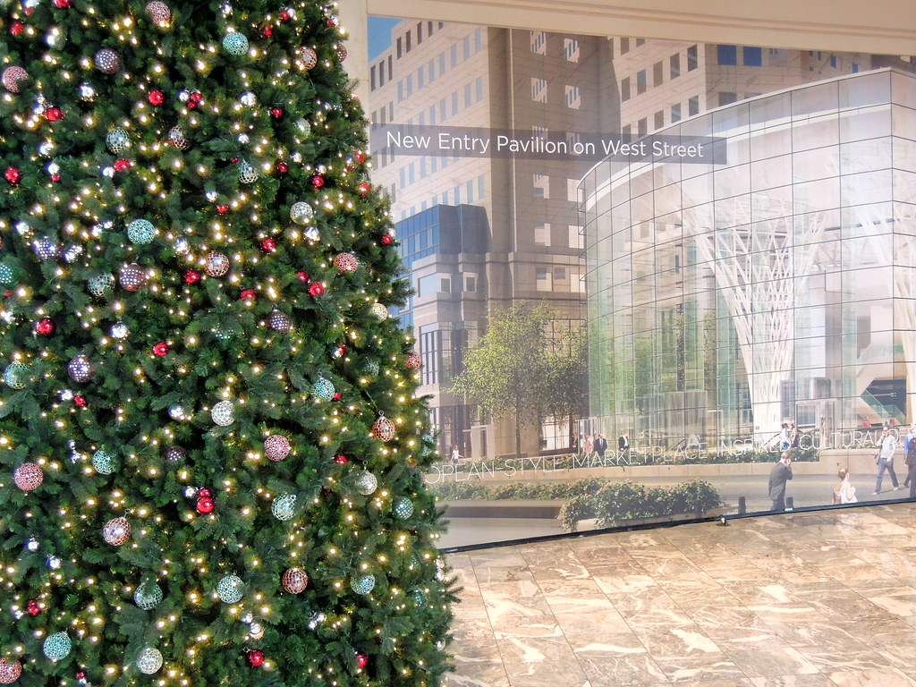 photos of world trade center at christmas skyscraperpage forum