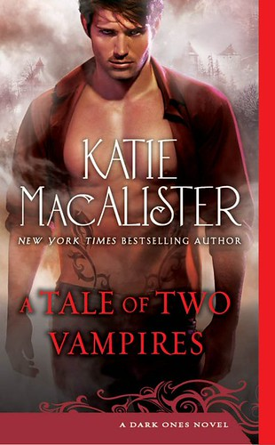 May 2012               A Tale of Two Vampires (Dark Ones #10) by Katie MacAlister