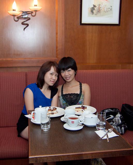 Maureen & Me