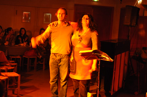 Duo Cathy Heiting - Jonathan Soucasse by Pirlouiiiit 13012012