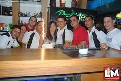 Bday Raúl @ soberano soberano Liquor Store