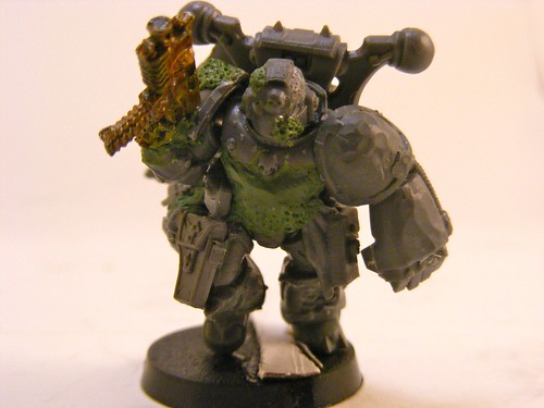 Nurgle Warband Army Blog (updated 6-7) - + WORKS IN PROGRESS + - The