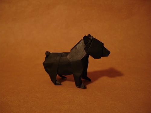 Bear Cub - 1999