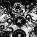 Big Block Engine by Thomas Hawk