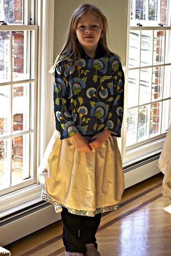 Kate Skirt