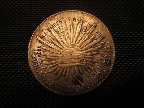 Emden medal