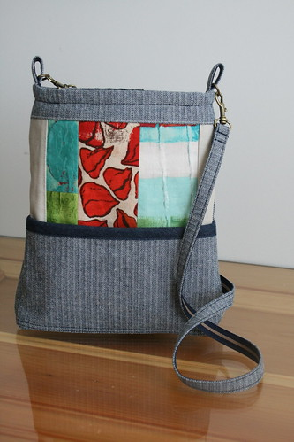 Bag #1 - Nancy Zieman's template