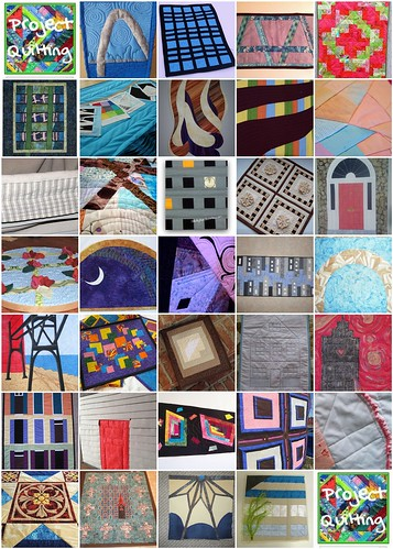 Project QUILTING - Architectural Elements - Challenge 1, Season 3