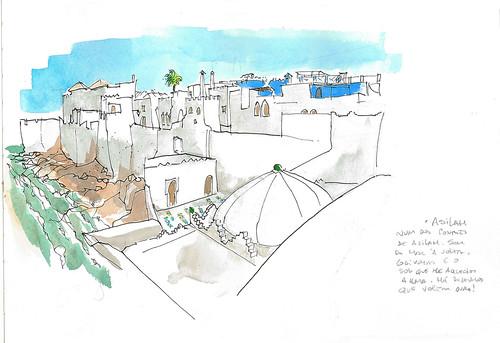 Tanger Asilah 09