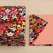 Envelopes em tecido by Zoopress studio