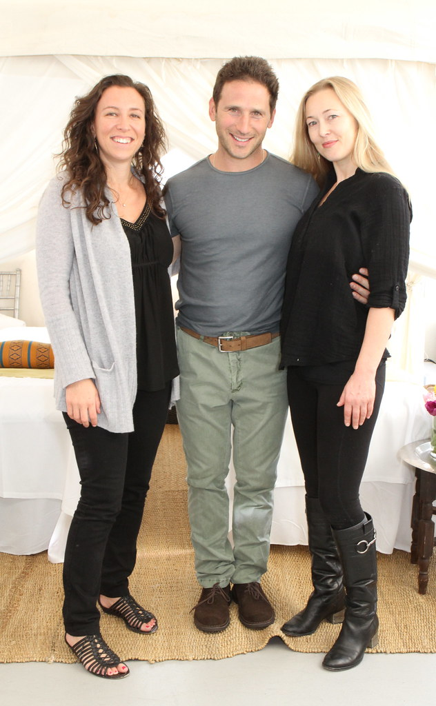 Mark Feuerstein from 'Royal Pains'