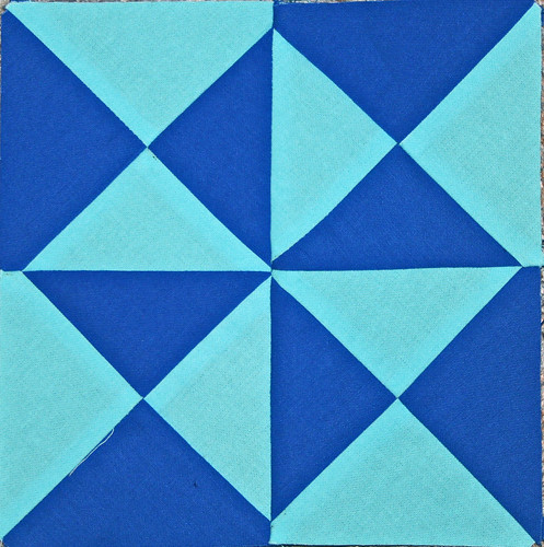 Farmer's Wife Block 4