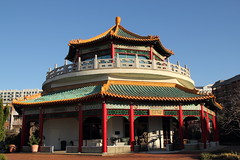 Norfolk Pagoda