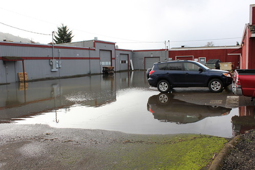 Floods In Philomath Pocket Pause