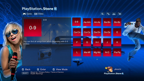 PS-Store-SingStar-All-Songs-A-Z