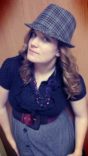 Anne hat