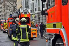 Feuerwehr Mainz Einsätze Heute