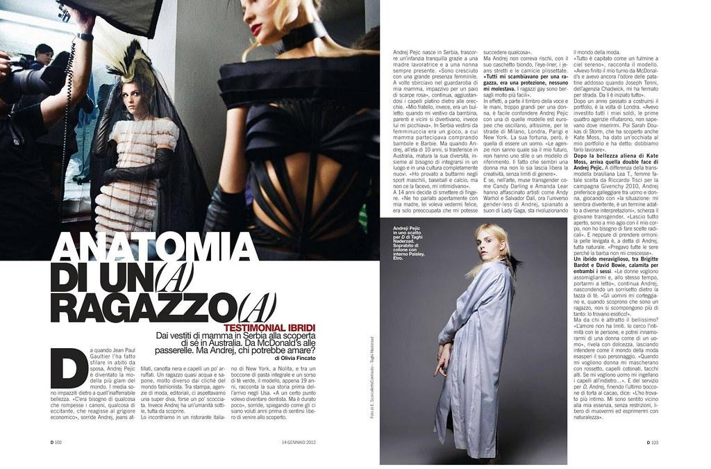 Andrej Pejic0546_D La Repubblica Magazine(Andrej Pejic Portfolio)