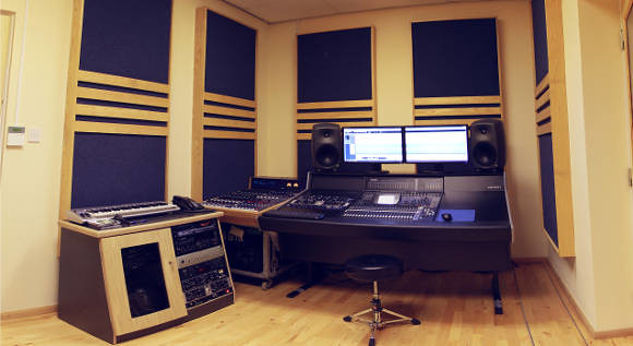 Custom Built Studio Rack Recording Studio Furniture Flickr Photo Sharing