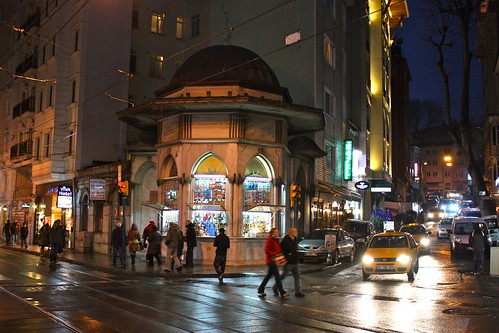 Kennedy Caddesi, İstanbul - Türkiye
