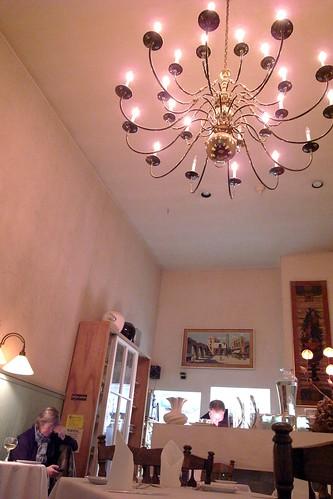 Cafe Jacqueline