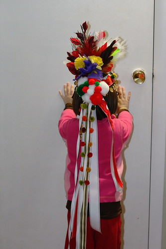 Homemade Bulgarian Costume24