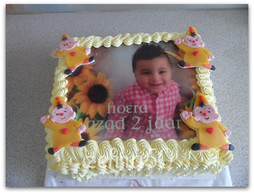 resimli yas pastalar