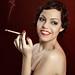 Me by Rita Sherman by Spi-V