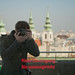 Self-portrait with Nikon by okonetchnikov