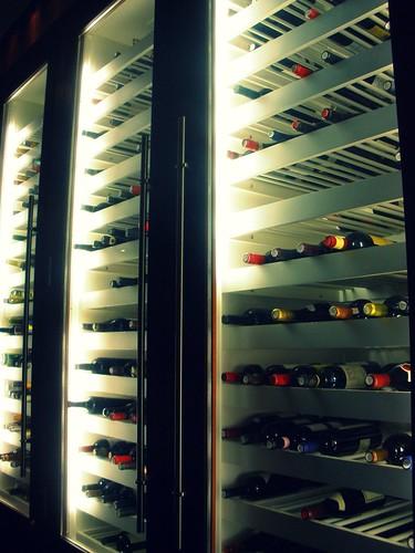 zola wine fridge