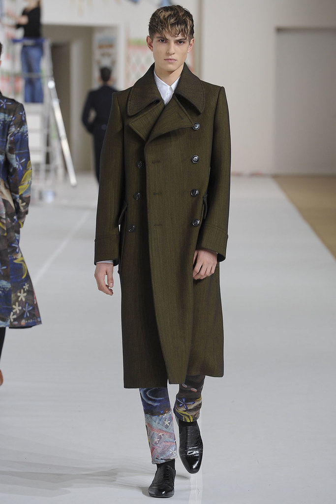 FW12 Paris Dries van Noten016_Guerrino Santulliana(VOGUE)