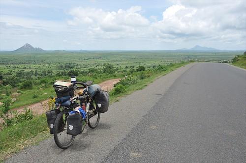 Road to Ntcheu
