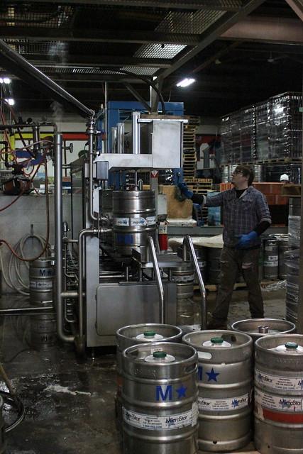 6762467721 ca2f1da350 z Brewery   Yards Brewing Company
