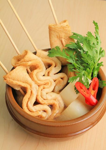 Korea fish cake soup eomuk tang flickr photo sharing for Korean fish cake