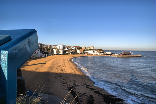 Broadstairs seaside