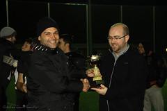 Entrega Premios Liga Murciana FA